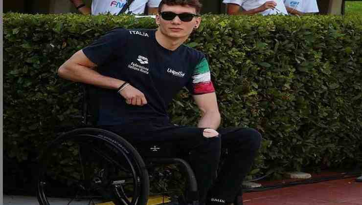 bortuzzo paralizzato -political24