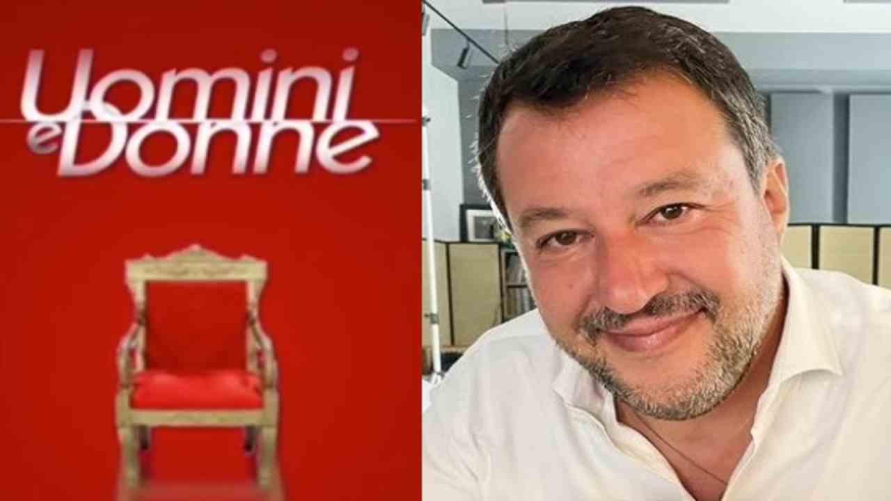 salvini candidata ex tronista-political24