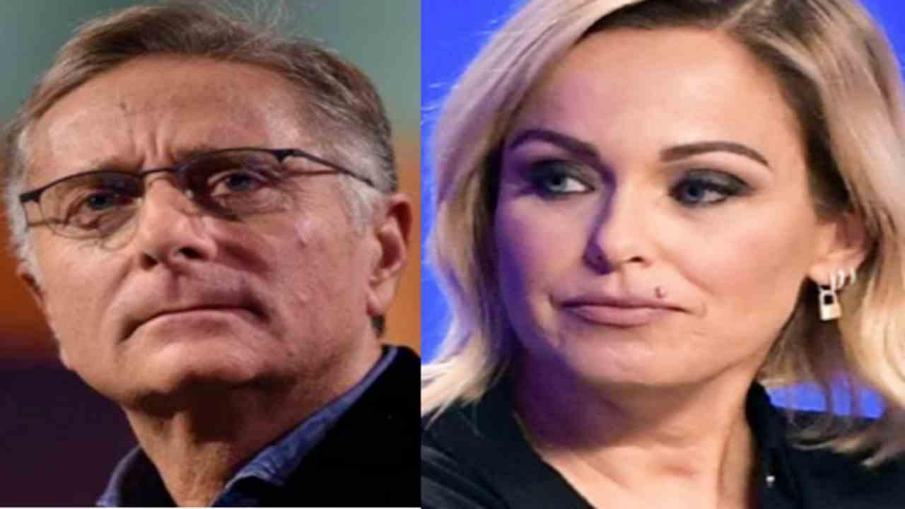bonolis e bruganelli crisi - political24