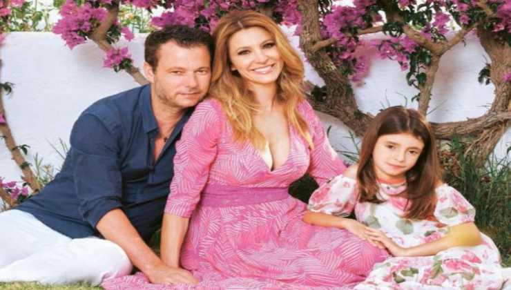 Adriana Volpe terribile paura dopo la gravidanza Political24