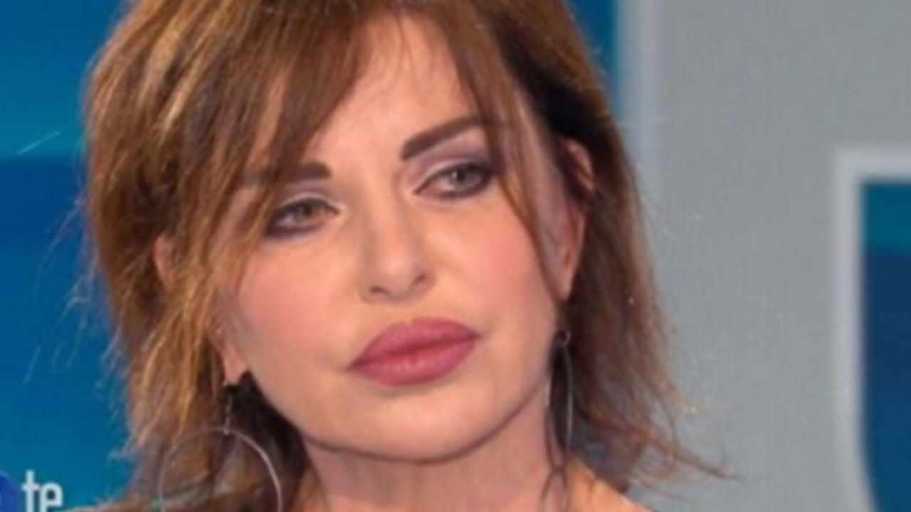 Alba Parietti Giuseppe Lanza di Scalea Political24