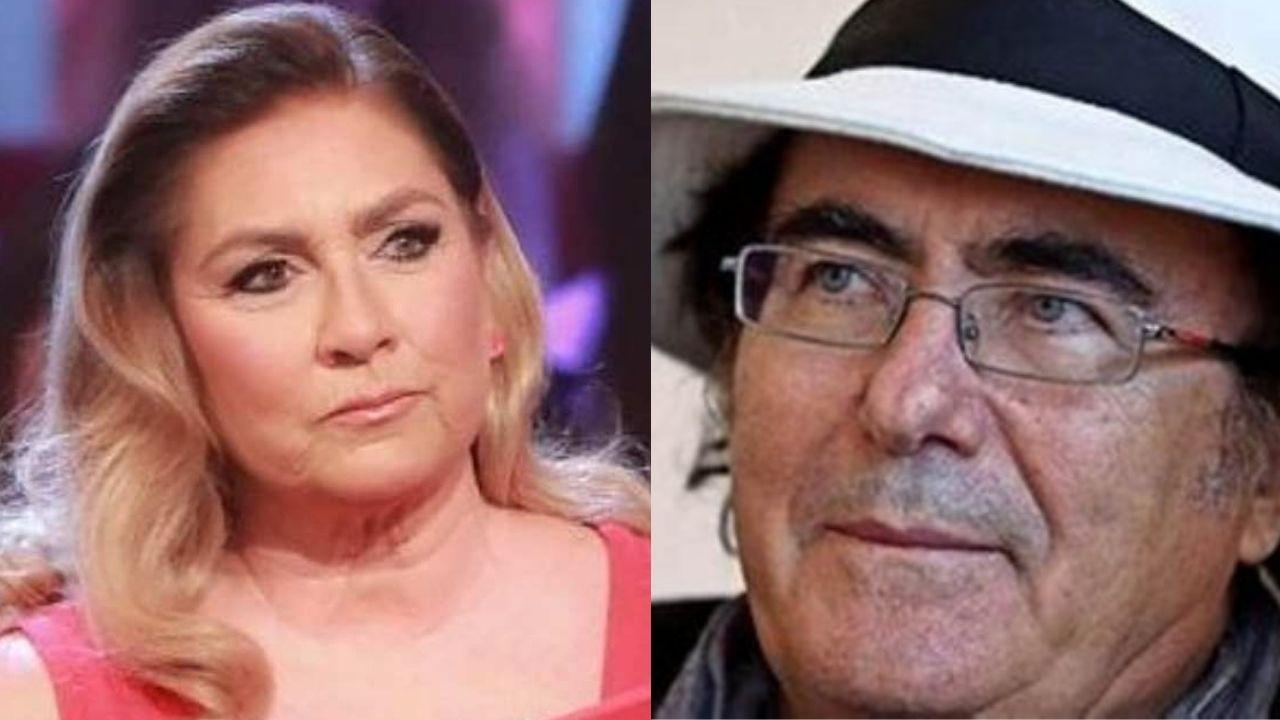 Albano e Romina Power-Political24
