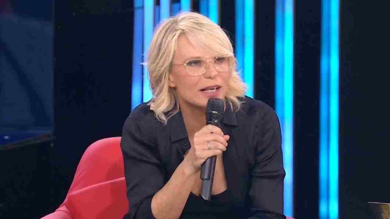 Anticipazioni Amici, Maria De Filippi-Political24