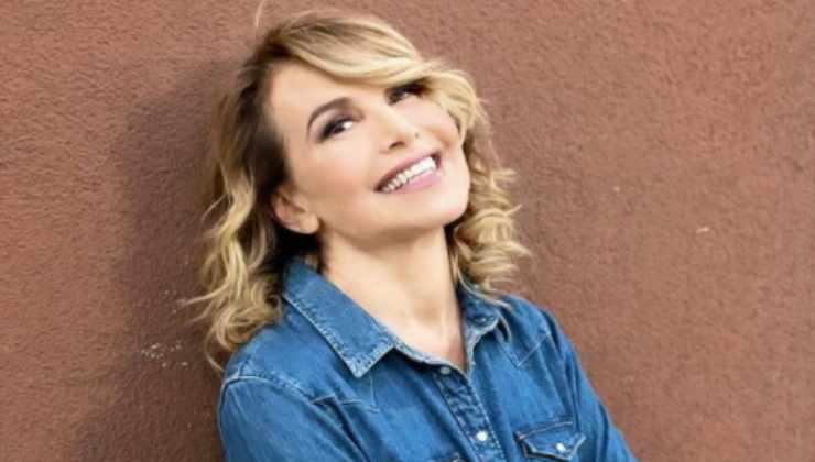 Barbara D'Urso GFVip Political24