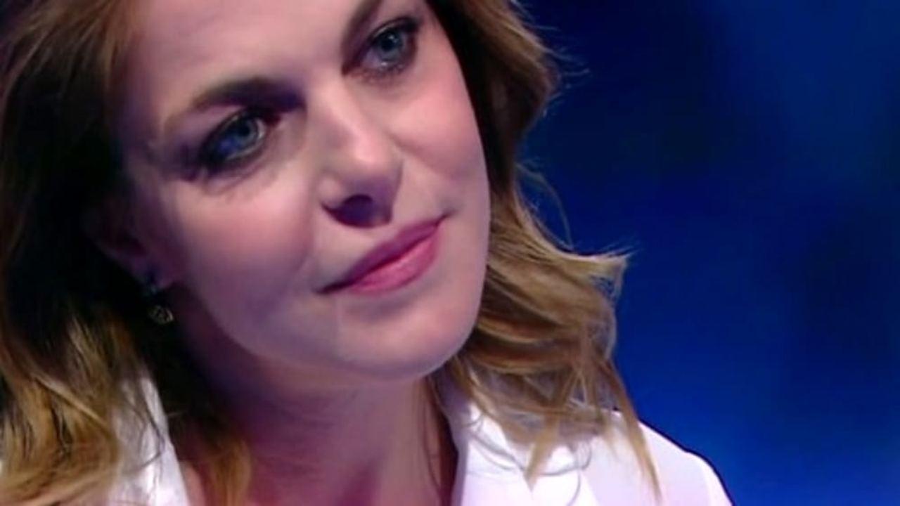 Claudia Gerini malattia Political24