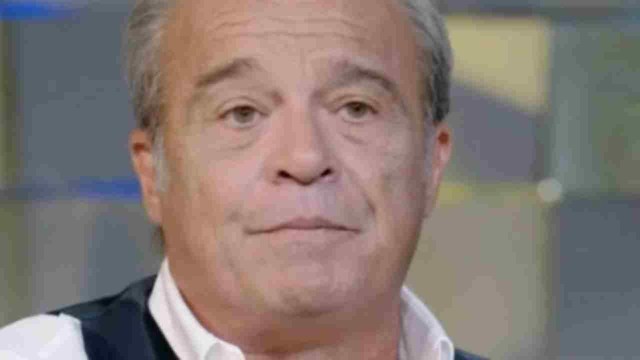 Claudio Amendola provato -Political24