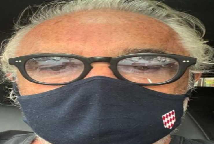 Flavio-Briatore insultato pesantemente Political24