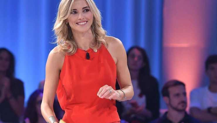 Francesca Fialdini cosa fa prima di andare in onda Political24