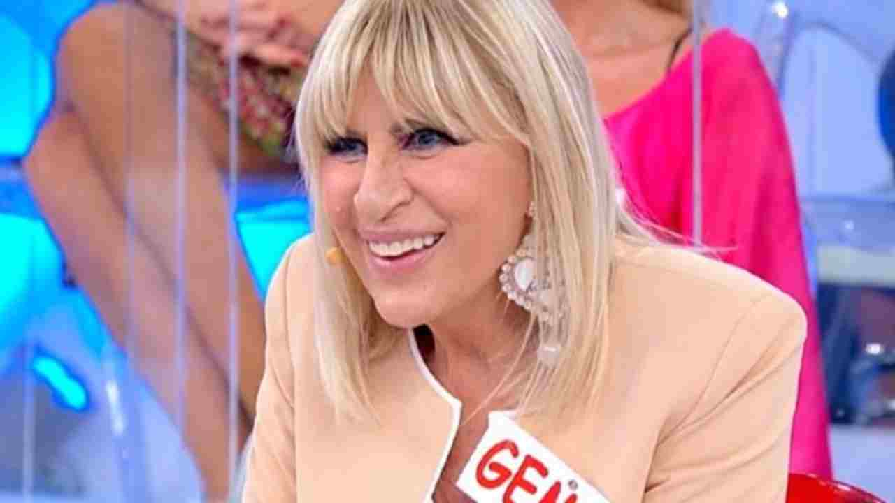Gemma Galgani corteggiatore Political24