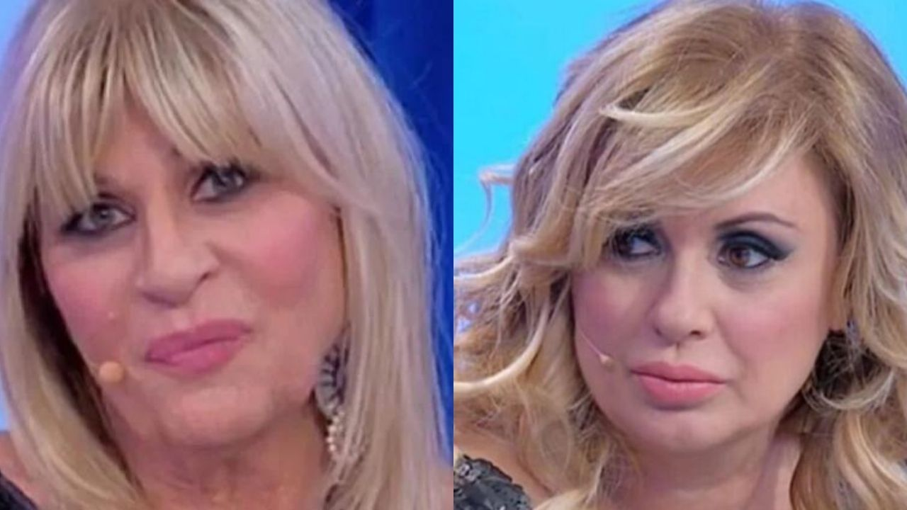 Gemma Galgani e Tina Cipollari-Political24