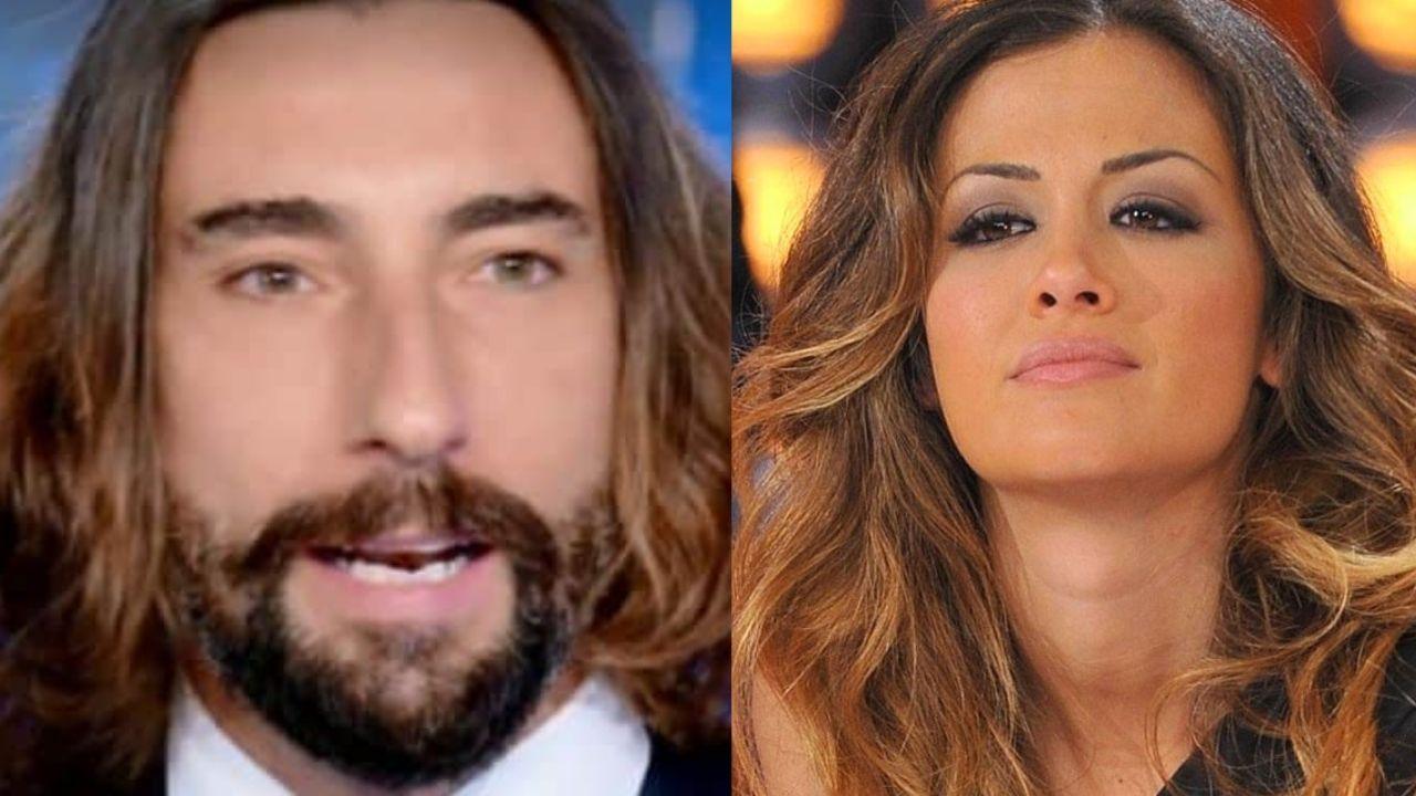 Giorgia Palmas e Vittorio Brumotti-Political24