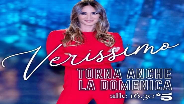 Silvia Toffanin a Verissimo - Political24