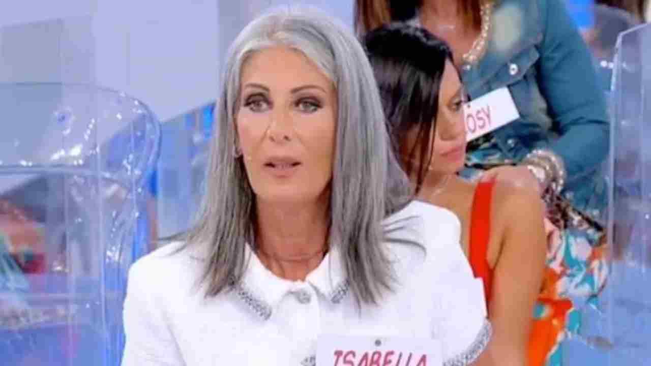 Isabella Ricci fatta fuori Political24