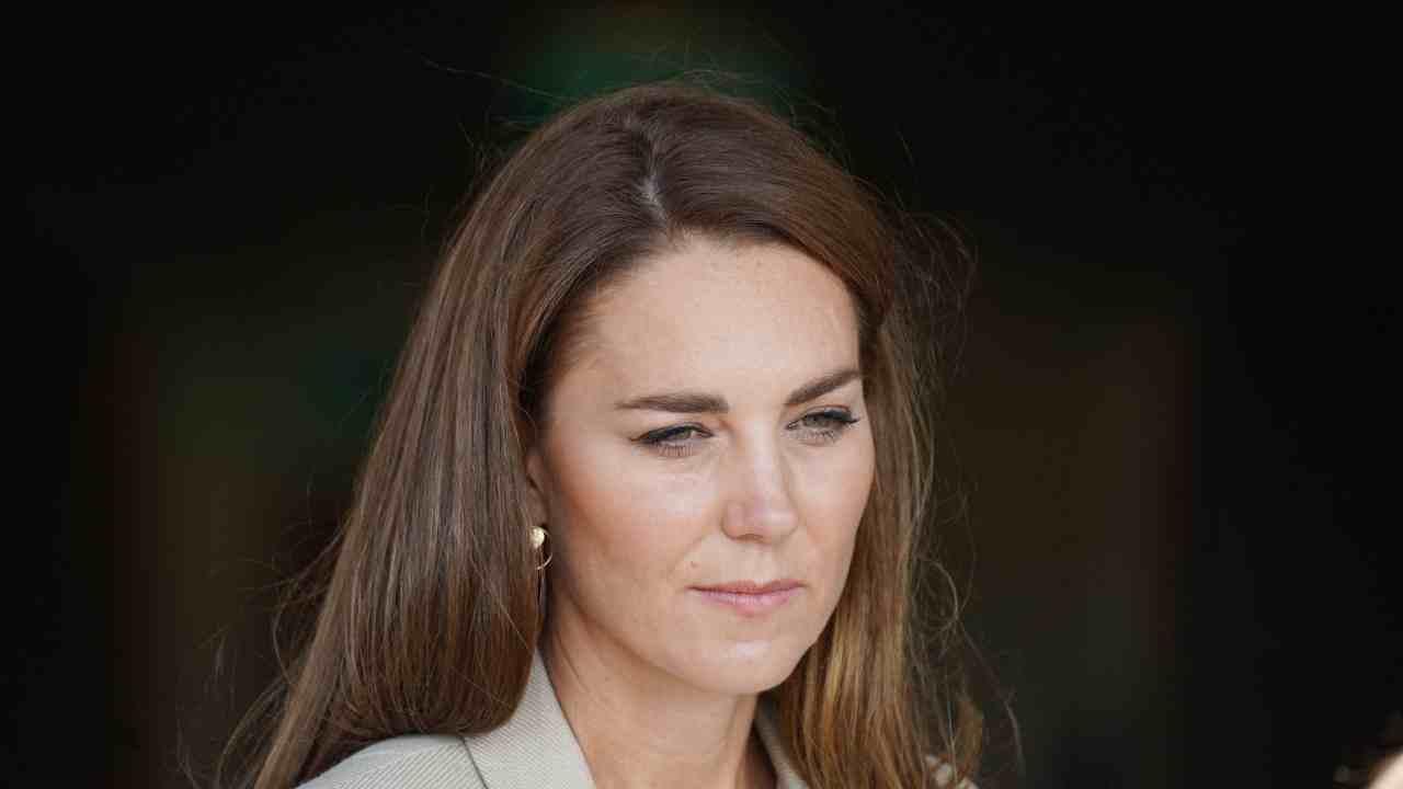 Kate Middleton pasta Political24