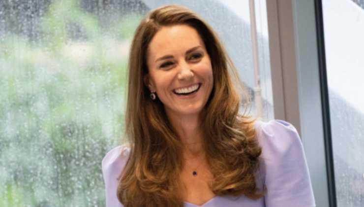 Kate Middleton pasta - Political24