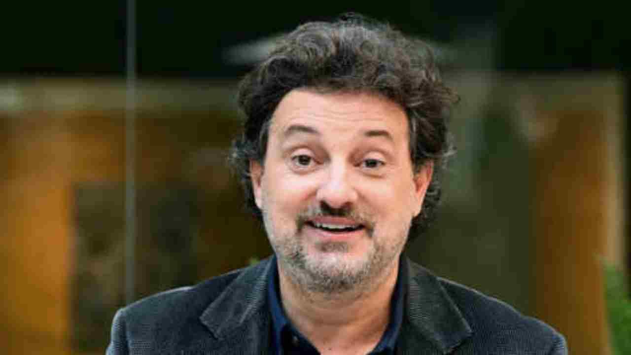 Leonardo Pieraccioni beccato con il suo grande amorePolitical24