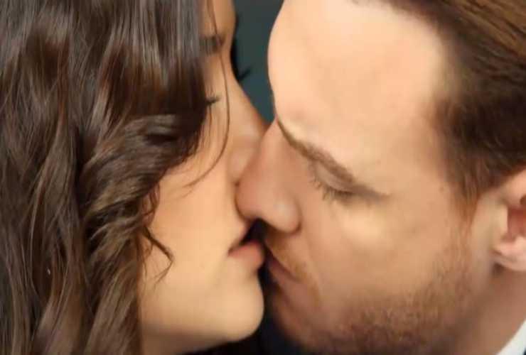 Anticipazioni Love is in the Air-Political24