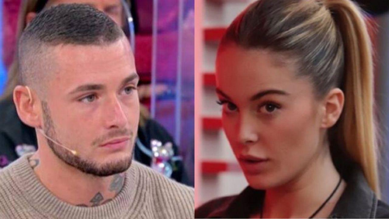 Matteo Ranieri e Sophie Codegoni-Political24