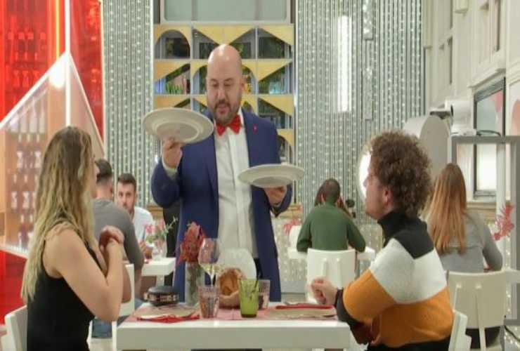 Primo-Appuntamento le coppie mangiano in puntata Political24