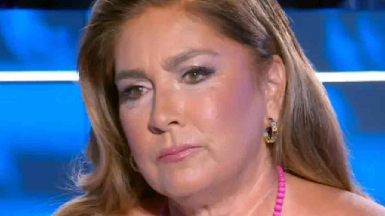 Romina Power Taryn Political24