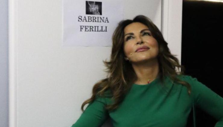 Sabrina Ferilli figlio Political24