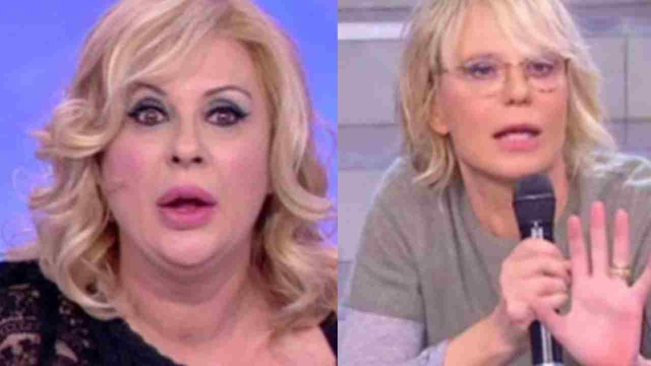 Tina Cipollari umiliata dalla nemica Political24
