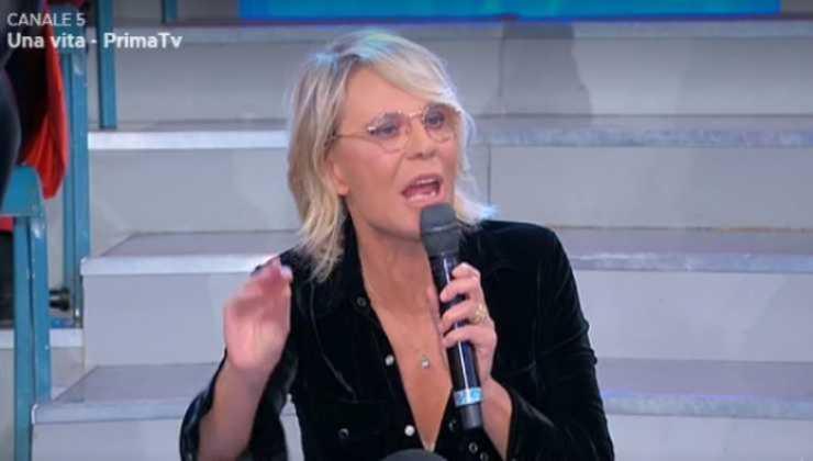 Uomini e Donne, Joele Milan-Political24
