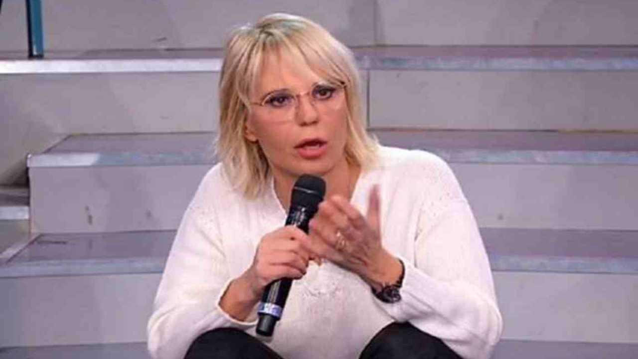 Maria De Filippi, Uomini e Donne-Political24