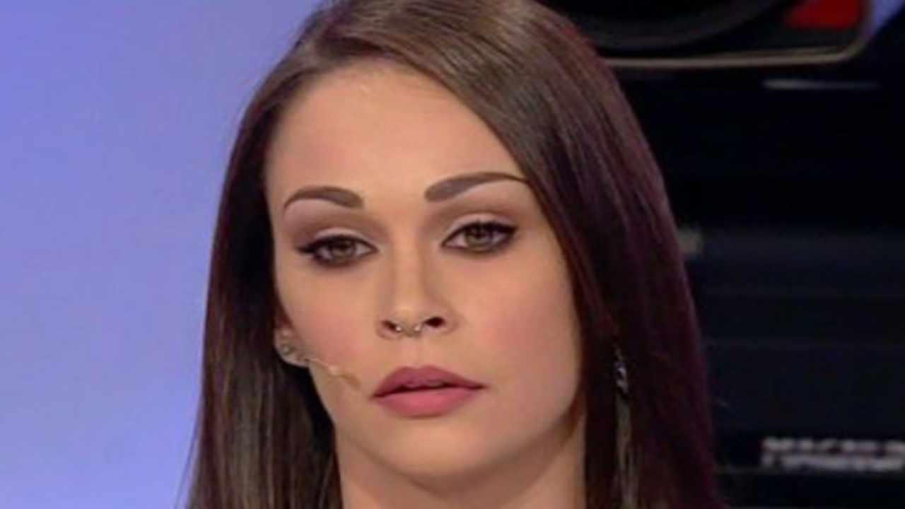 Valentina Dallari anoressia Political24