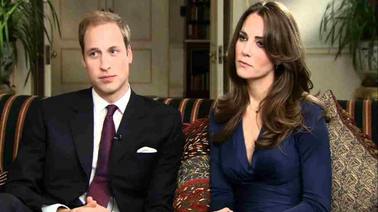 William e Kate sconvolti dal no di harry e meghan Political24