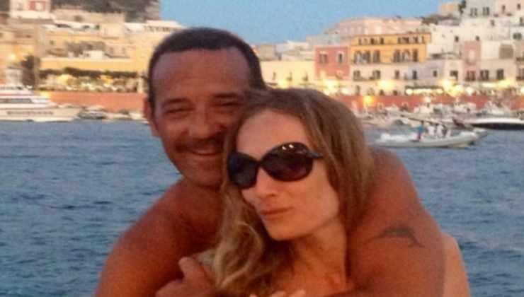 Valentina Nulli Augusti e Stefano Pagani ex sposi-political24
